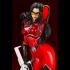 Kotobukiya G.I. Joe Bishoujo Baroness PX Previews Exlclusive | Limited Edition