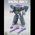 Mechanic Studios MS-20 Iron Sky