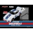 Make Toys MTRM-09R Downbeat Premium Version Limited Edition