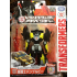 Transformers Adventure TAV-EX Black Knight Bumblebee