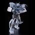 Transformers Furai 15 Ultra Magnus IDW Version Model Kit
