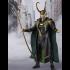 S.H.Figuarts The Avengers Loki