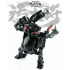 Toywolf W-02B Water Man Black Version