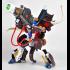 DNA Design DK-17 Gear Master Accessory Series Mammoth Fusion Cannon