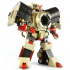 Mastermind Creations Reformatted R-44 D Squad Tortor