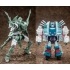 Mastermind Creations - Reformatted R-38 Foxwire & Ni 2-pack - Mint In Box
