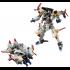 Diaclone Reboot DA-57 Verse Riser Vol. 1 V Mover 01 Exclusive