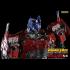 Transformers Bumblebee Premium Collectible Optimus Prime