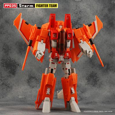iGear - PP03S - Seeker Storm