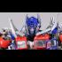 Transformers DMK-01 Optimus Prime Dual Model Kit | Dark of the Moon