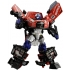 Transformers GT - Super GT - GTR-01 Optimus Prime