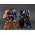 Crossfire 02 - Colossus Set - Munitioner and Explorer - by Fansproject