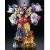 Bandai - Tamashii Nations - King Robot Mickey & Friends