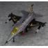 TFC Toys - Project Uranos - F-16 Falcon