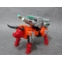 Unique Toys - War Lord - UT-W03 War Bison - Savage Bull