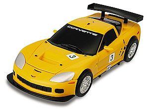RoadBot - 1:32 Scale - Chevrolet Corvette C6R