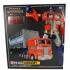 MP-10 - Masterpiece Optimus Prime - Convoy with Spike Figure - MIB
