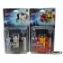 MECH iDEAS - Project Z & Prototype X - TFCon Exclusive Set of 2 Figures