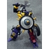 Maiden Japan Junk Planet botcon exclusive set C-01 Pescilen
