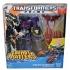 Beast Hunters - Transformers Prime - Shockwave