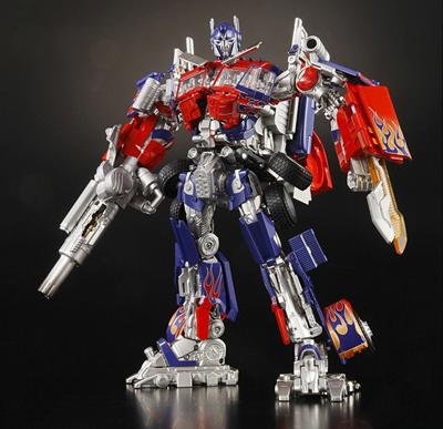 RA-24 Revenge of the Fallen Buster Optimus Prime
