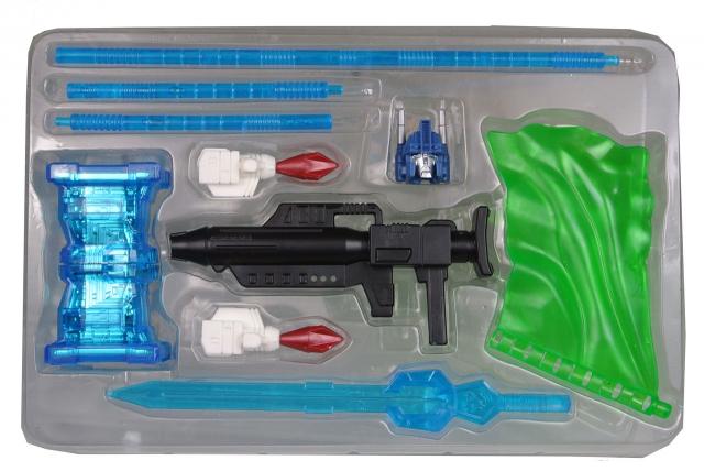 iGear - IG-TF001 - City Commander Hammer Set - MIB