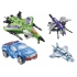 Transformers 2014 - Generations Legends Series 03 - Set of 2 Figures - Gears and Acid Storm