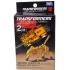 Device Label Transforming USB Flash Memory (2 GB) - Cheetor / Cheeta - MIB