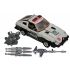 Transformers G1 - Prowl - Loose - 100% Complete