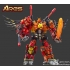 TFC Toys - Project Ares - Set of 5 - Loose 100% Complete