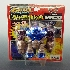 Japanese Beast Wars - Metals Real Figure Convoy - MOSC