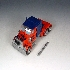 ROTF - FAB - Double Blade Optimus Prime - Loose - 100% Complete