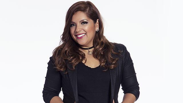 Джоана Хернандес