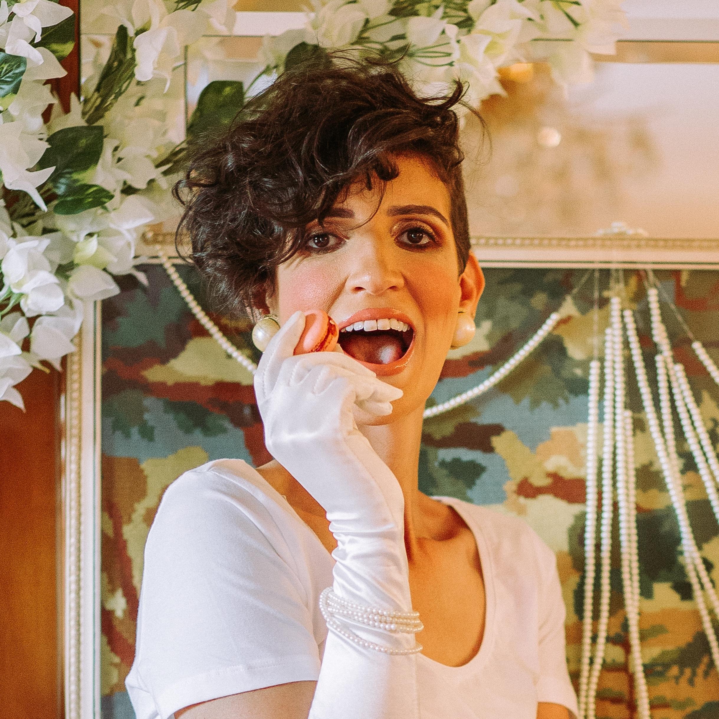 Yasmin Yousri Profile