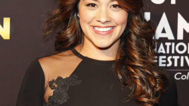 Gina Rodriguez Fights for the Underrepresentation of Latinos in Hollywood