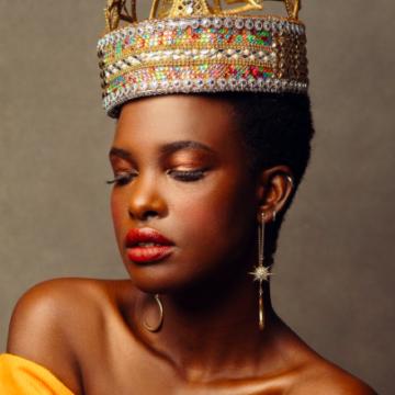 Rita  Ngarambe