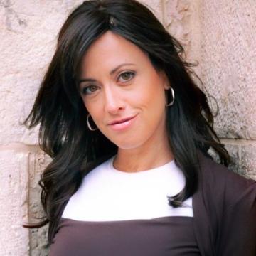 Jaclyn Rosenbaum
