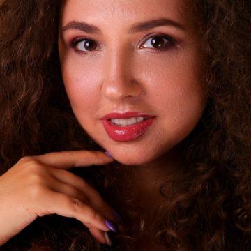 Kateryna Malashenko
