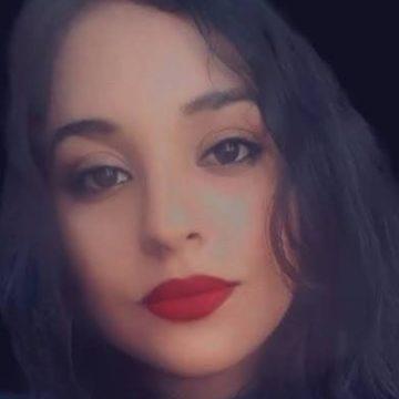Khaoula  Lhoussine