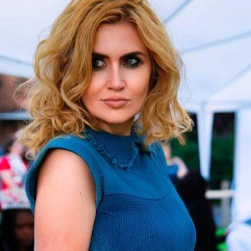Bogumila Bubiak