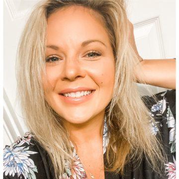Ashley Shecora