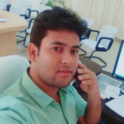 Pranab Kr