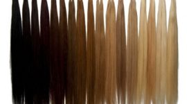 Locks like Rapunzel: Creating Volume, Length, and Sexiness through Extensions.