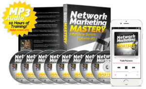 Network Marketing Interview Series