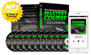 The Network Marketing Mastery Event
