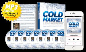 Cold Market Lead Mastery Course