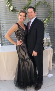Brandon & Lynette Cunningham