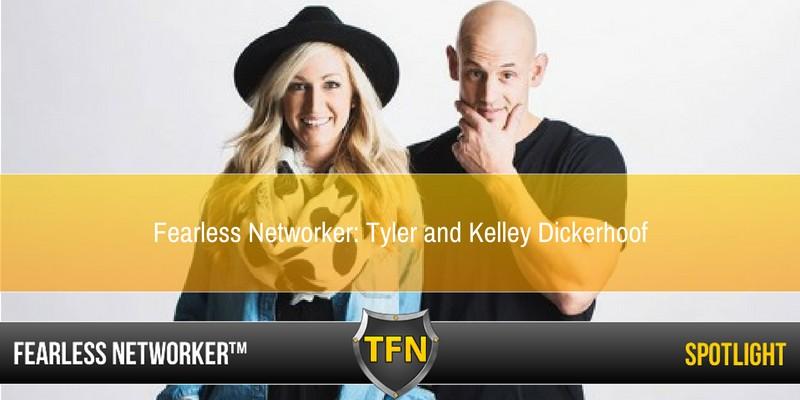 tyler and kelley dickerhoof