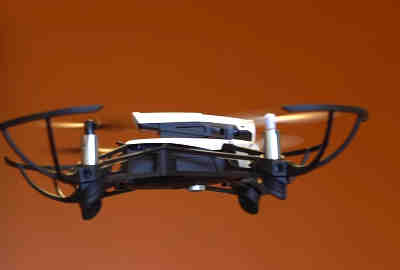 Parrot Mambo FPV Quadcopter Review