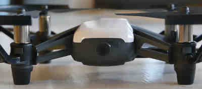 Tello Quadcopter Review